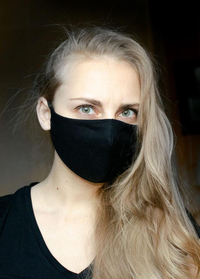 Daudzkārtlietojamā Sejas Maskas - UNISEX