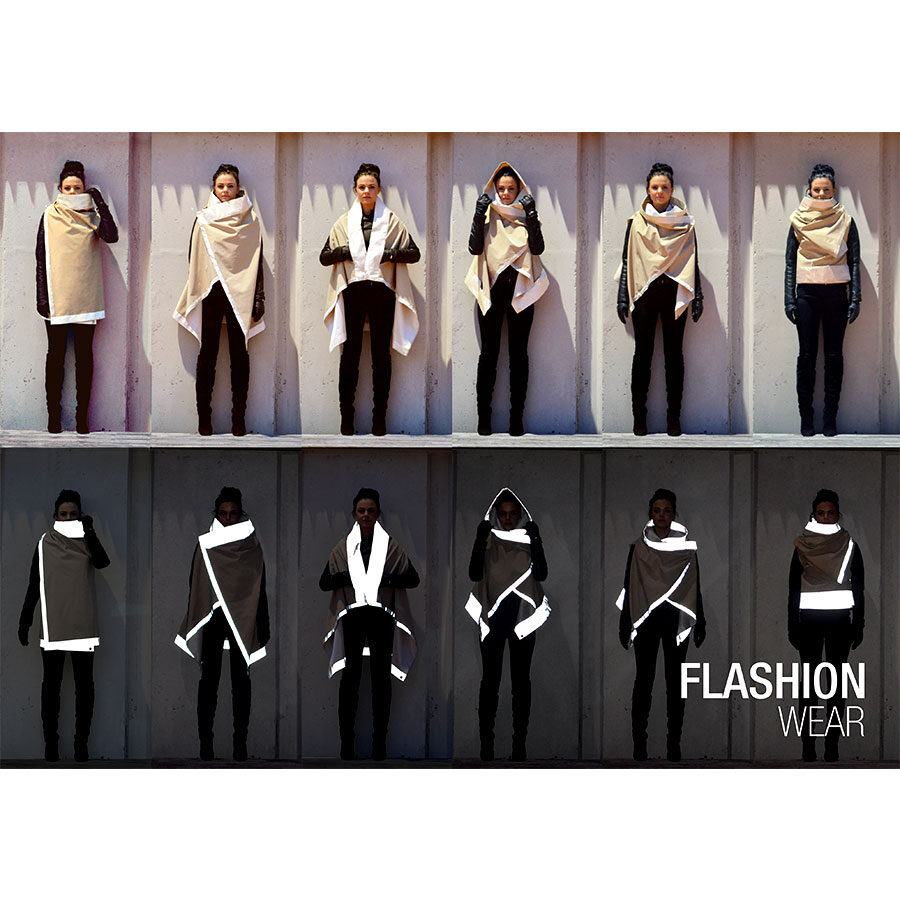 FLASHION WEAR produkti