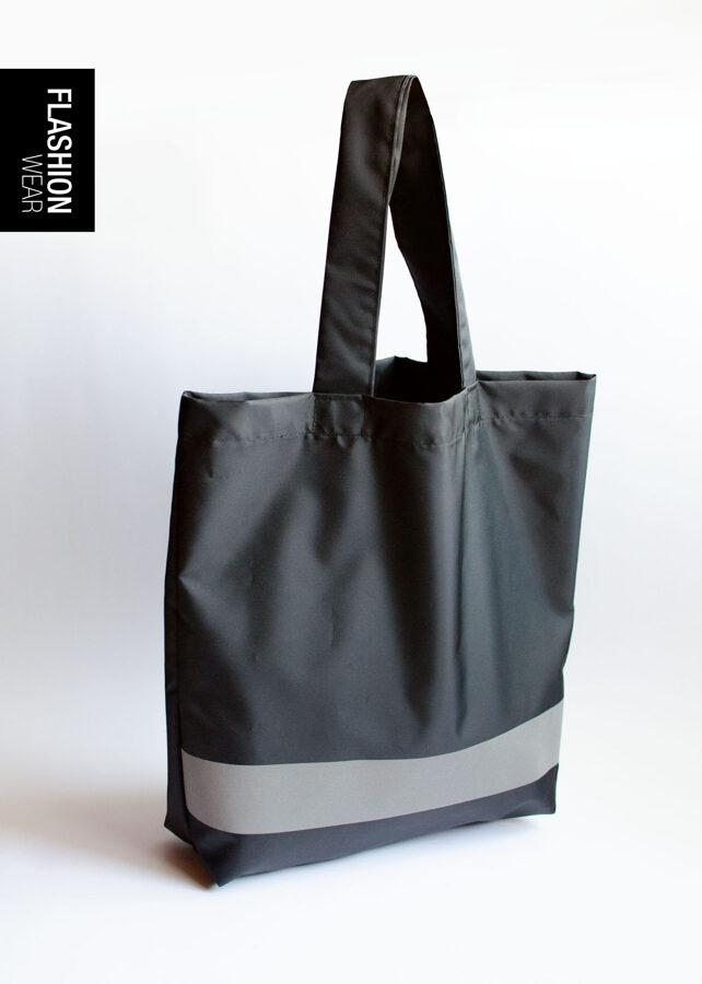 Atstarojošais maisiņš - soma