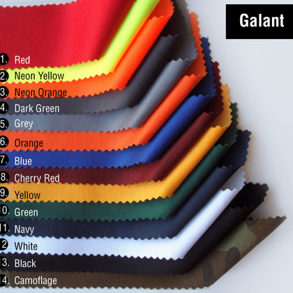 "Water-ressistant fabric ""Galant"""