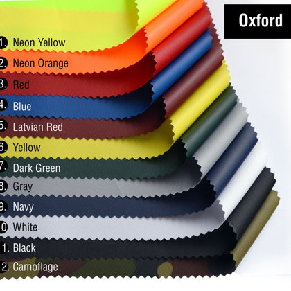 "Waterproof fabric ""Oxford"""